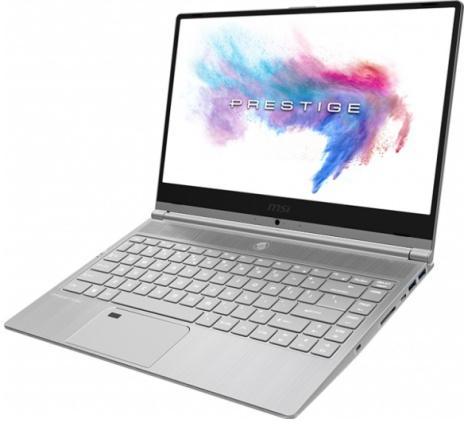 Купить Ноутбук MSI PS42 Modern 8RA-072RU (9S7-14B322-072) фото 2