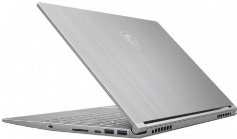 Купить Ноутбук MSI PS42 Modern 8RA-072RU (9S7-14B322-072) фото 3