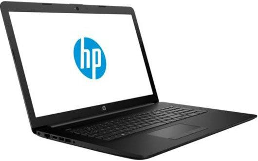 Купить Ноутбук HP 17-by1014ur (5SW96EA) фото 2