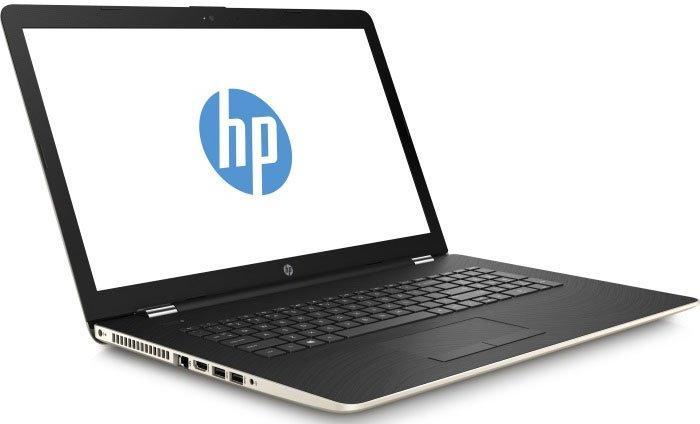 Купить Ноутбук HP 17-by1016ur (5SW79EA) фото 2