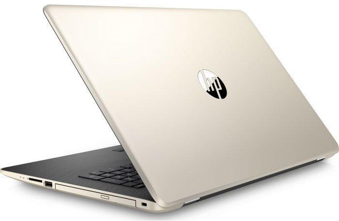Купить Ноутбук HP 17-by1016ur (5SW79EA) фото 3