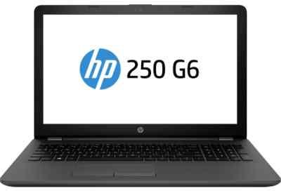 Купить Ноутбук HP 250 G6 (4WV08EA) фото 2