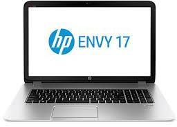 Купить Ноутбук HP Envy 17-bw0004ur (4HA75EA) фото 1
