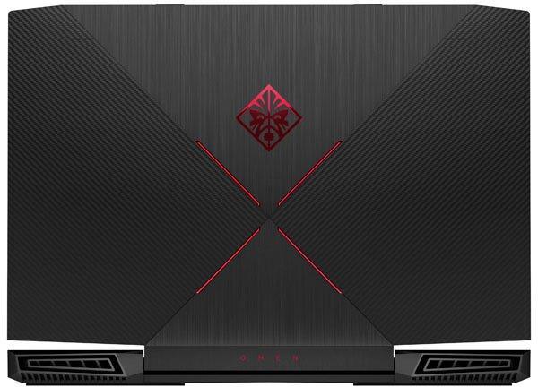 Купить Ноутбук HP Omen  15-dc0022ur (4GR13EA) фото 3