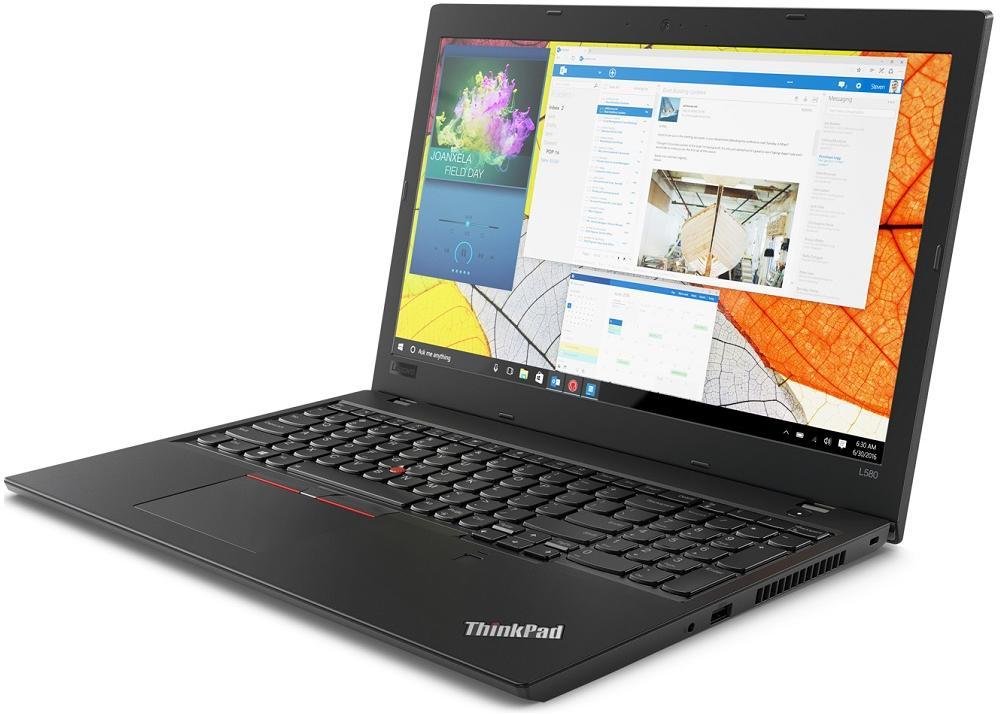 Купить Ноутбук Lenovo ThinkPad L580 (20LW0032RT) фото 1