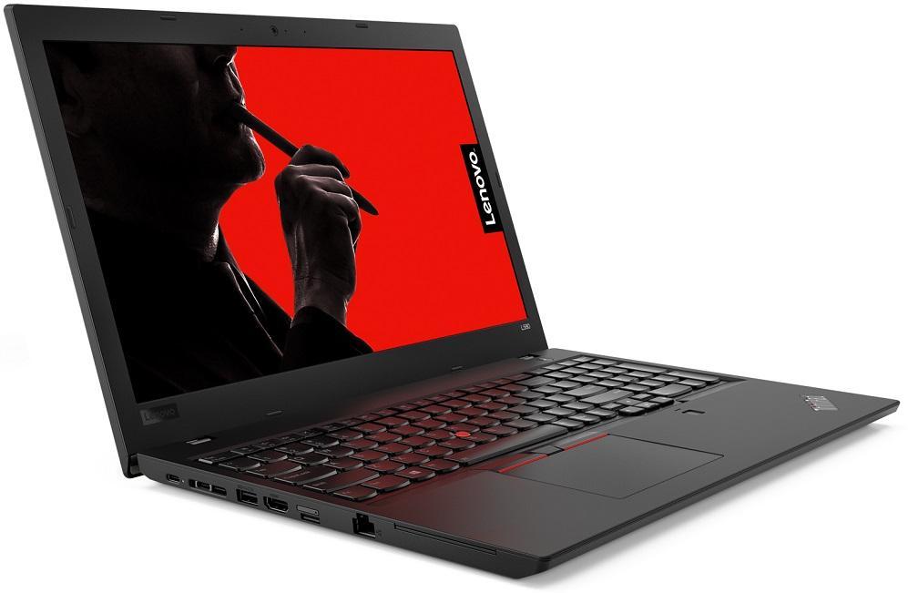 Купить Ноутбук Lenovo ThinkPad L580 (20LW0032RT) фото 2