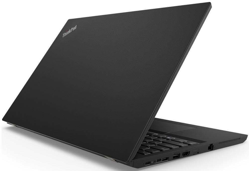 Купить Ноутбук Lenovo ThinkPad L580 (20LW0032RT) фото 3