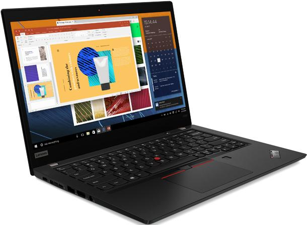 Купить Ноутбук Lenovo ThinkPad X390 Yoga (20NN002LRT) фото 2