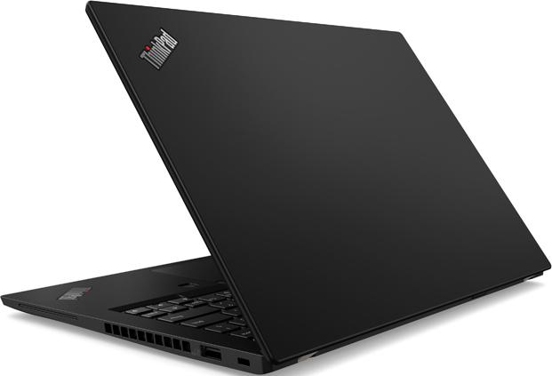 Купить Ноутбук Lenovo ThinkPad X390 Yoga (20NN002LRT) фото 3