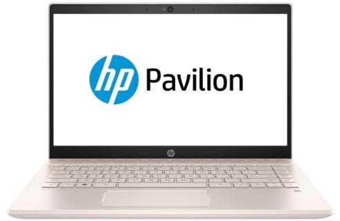 Купить Ноутбук HP 14-ce1009ur (5SU43EA) фото 1