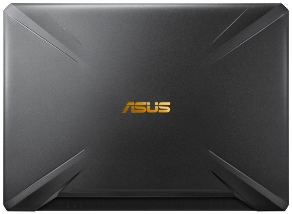Купить Ноутбук Asus FX505GD-BQ254 (90NR00T1-M04710) фото 2
