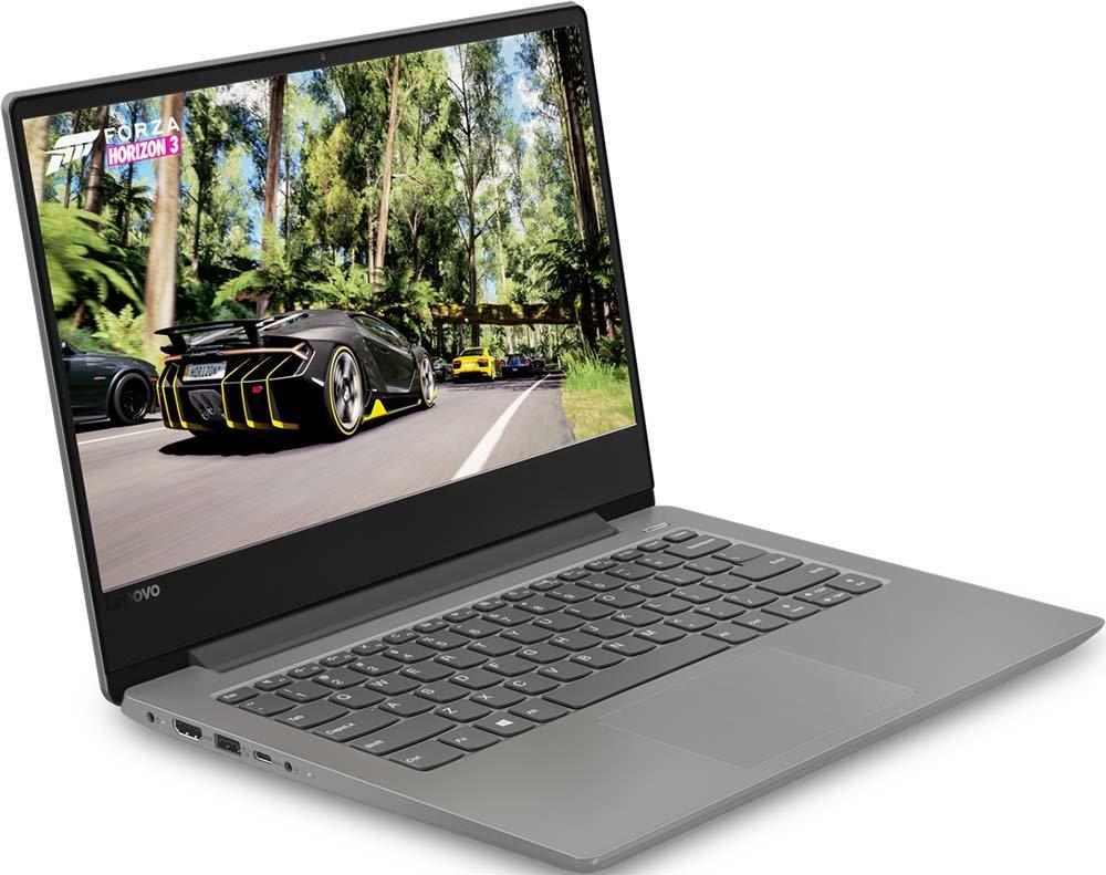 Купить Ноутбук Lenovo IdeaPad 330S-14IKB (81F401K7RU) фото 2