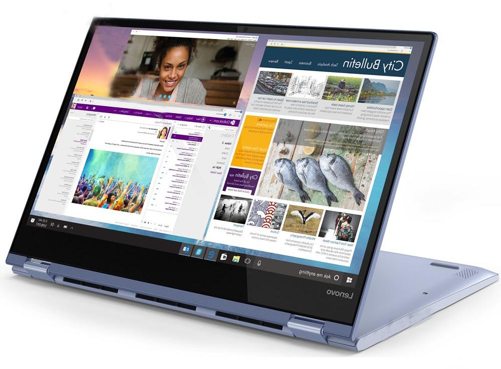 Купить Ультрабук Lenovo Yoga 530-14IKB (81EK0196RU) фото 1