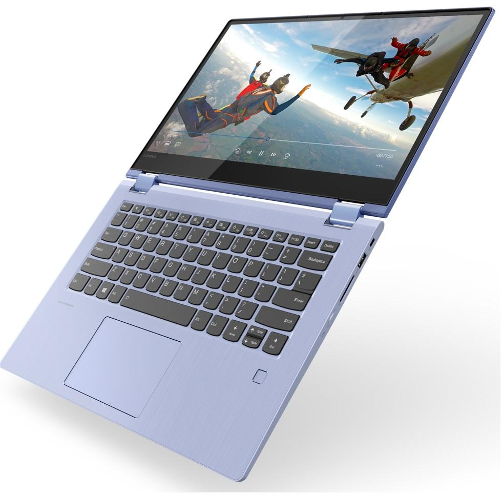 Купить Ультрабук Lenovo Yoga 530-14IKB (81EK0196RU) фото 3