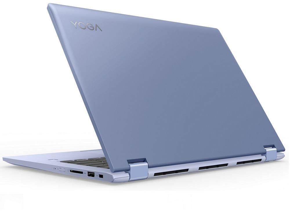 Купить Ультрабук Lenovo Yoga 530-14IKB (81EK0196RU) фото 4