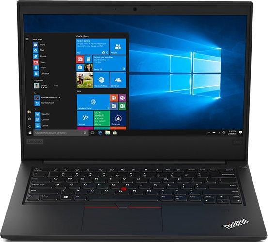 Купить Ноутбук Lenovo ThinkPad Edge E490 (20N80028RT) фото 1