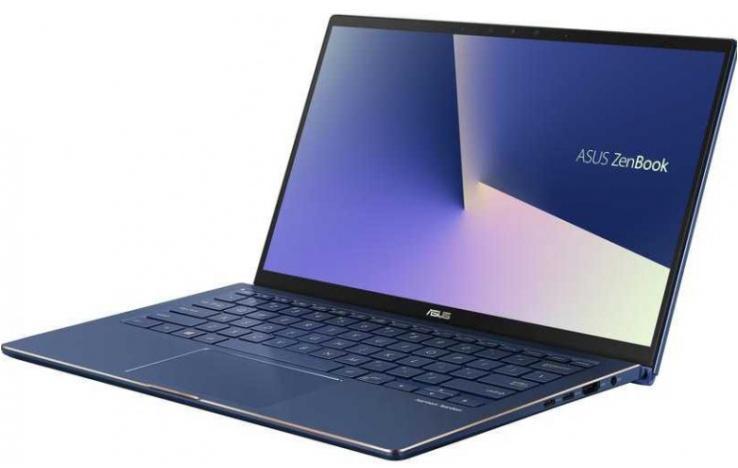 Купить Ультрабук Asus Zenbook UX362FA-EL122T (90NB0JC2-M02760) фото 2