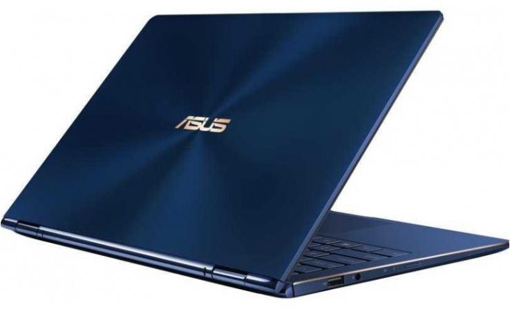 Купить Ультрабук Asus Zenbook UX362FA-EL122T (90NB0JC2-M02760) фото 4