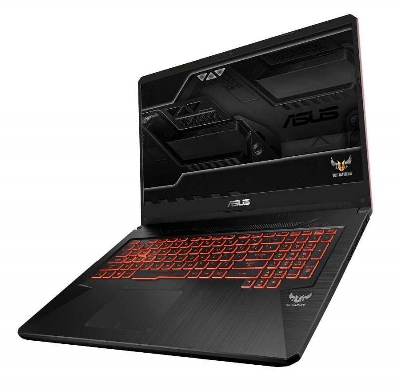 Купить Ноутбук Asus FX705GD-EW070T (90NR0112-M02970) фото 2
