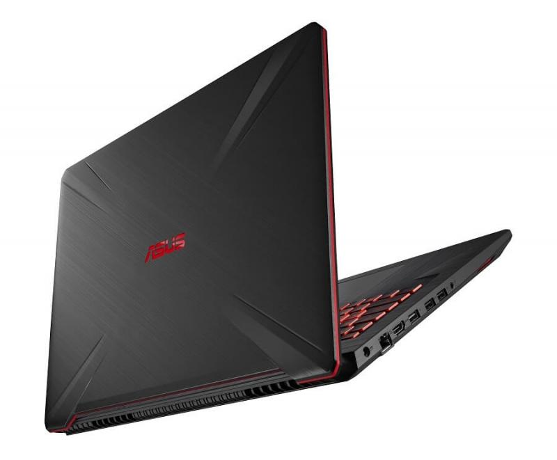 Купить Ноутбук Asus FX705GD-EW070T (90NR0112-M02970) фото 3