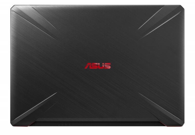 Купить Ноутбук Asus FX705GD-EW070T (90NR0112-M02970) фото 4