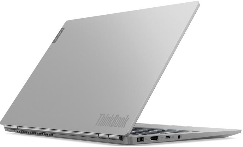 Купить Ноутбук Lenovo Thinkbook 13s (20R90055RU) фото 3