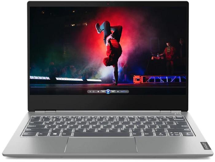 Купить Ноутбук Lenovo Thinkbook 13s (20R9009WRU) фото 1