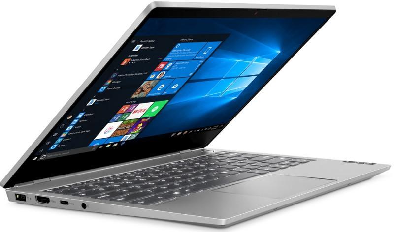Купить Ноутбук Lenovo Thinkbook 13s (20R9009WRU) фото 2