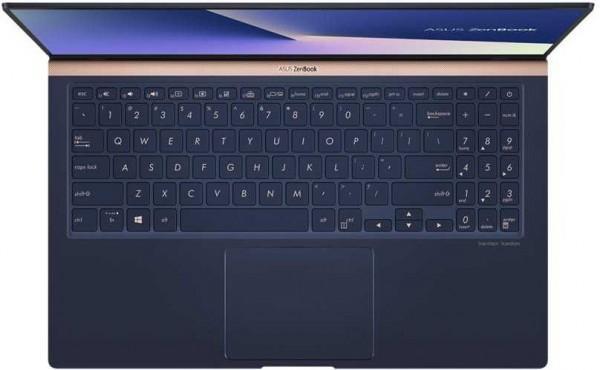 Купить Ноутбук Asus Zenbook UX533FD-A8105R (90NB0JX1-M01640) фото 2