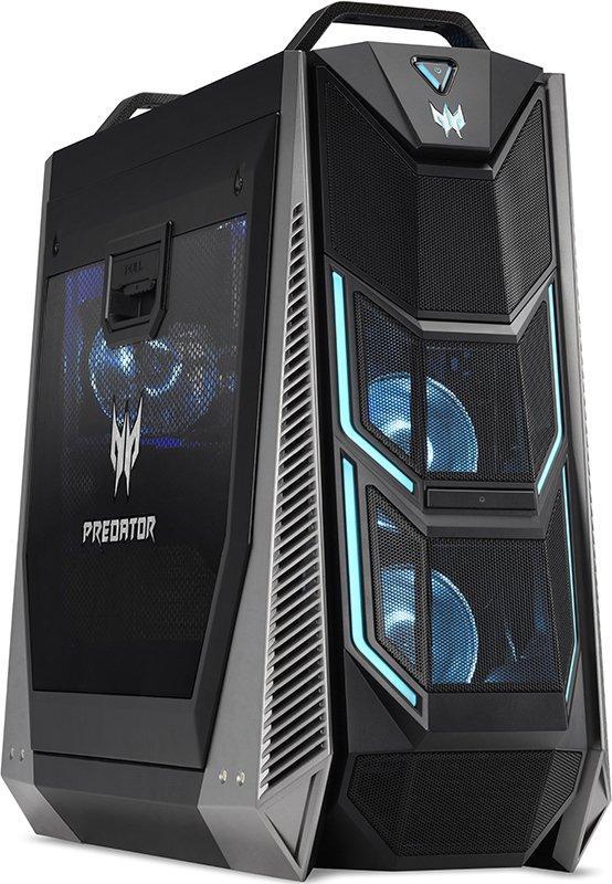 Купить Компьютер Acer Predator PO9-900 (DG.E0PER.014) фото 2
