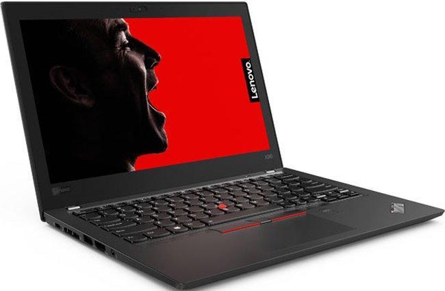 Купить Ноутбук Lenovo ThinkPad X280 (20KES4FX05) фото 2