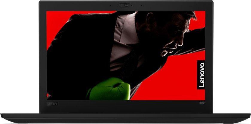Купить Ноутбук Lenovo ThinkPad X280 (20KES2P10V) фото 1