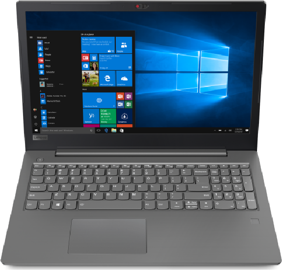 Купить Ноутбук Lenovo V330-15IKB (81AX012URU) фото 2