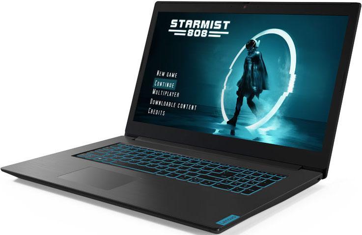 Купить Ноутбук Lenovo IdeaPad L340-17IRH (81LL003FRU) фото 1