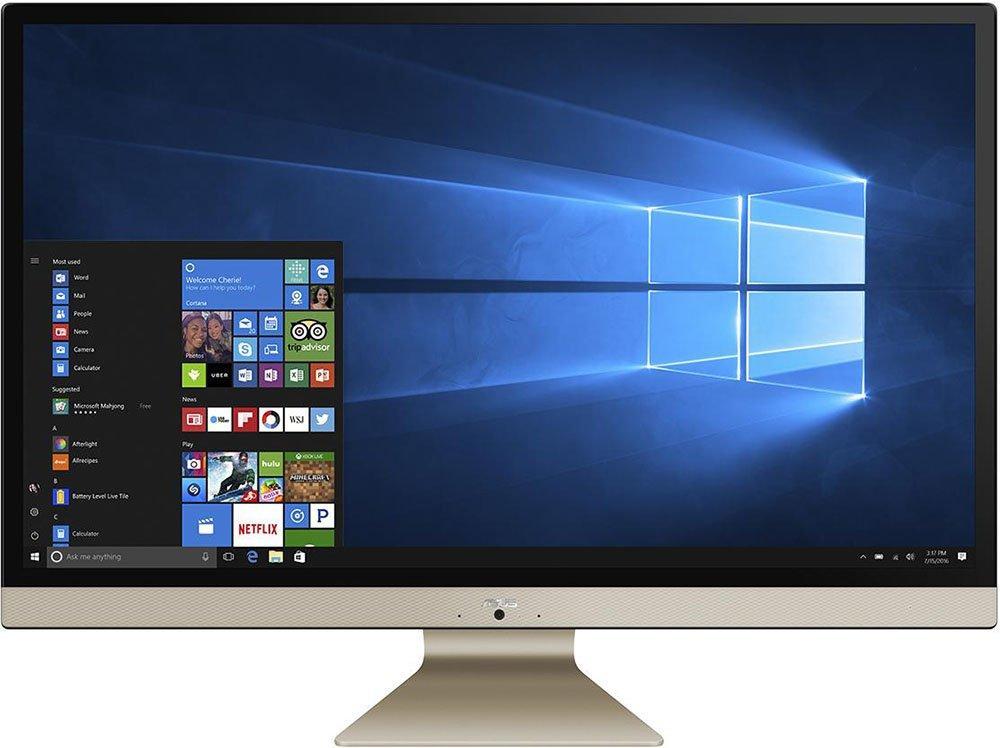 Купить Ноутбук Asus V272UNK-BA046T (90PT0241-M00930) фото 1
