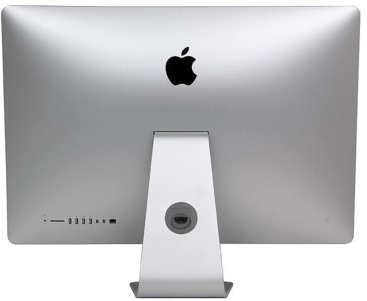 "Купить Моноблок Apple iMac 27"" (MNE92RU/A) фото 2"