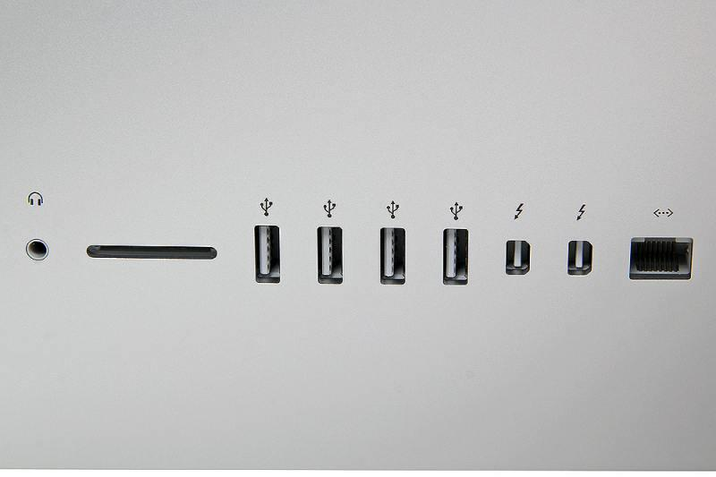 "Купить Моноблок Apple iMac 27"" (MNE92RU/A) фото 4"