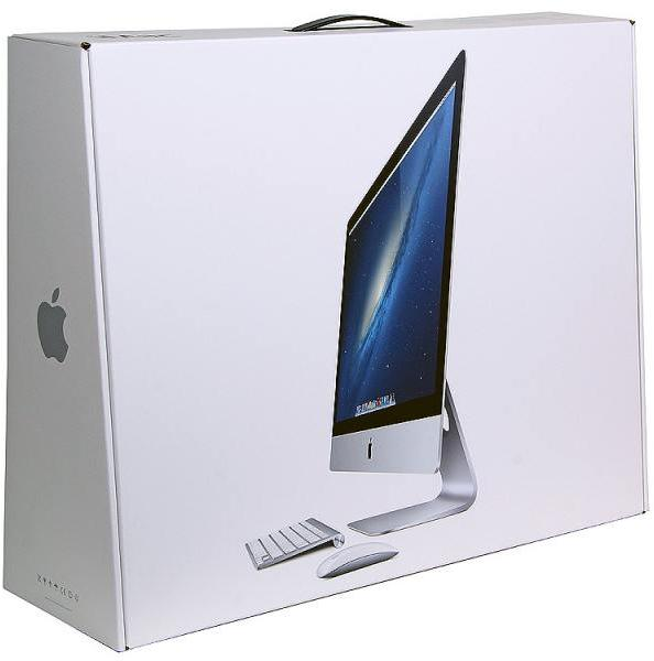 "Купить Моноблок Apple iMac 27"" (MNE92RU/A) фото 8"