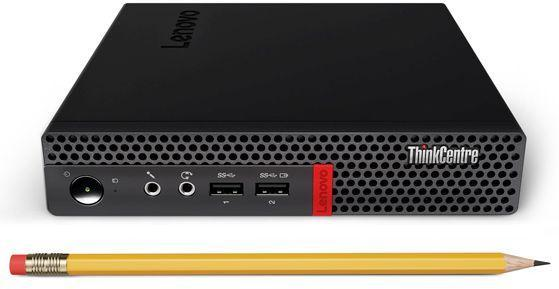 Купить Компьютер Lenovo ThinkCentre M625q (10TF001LRU) фото 2