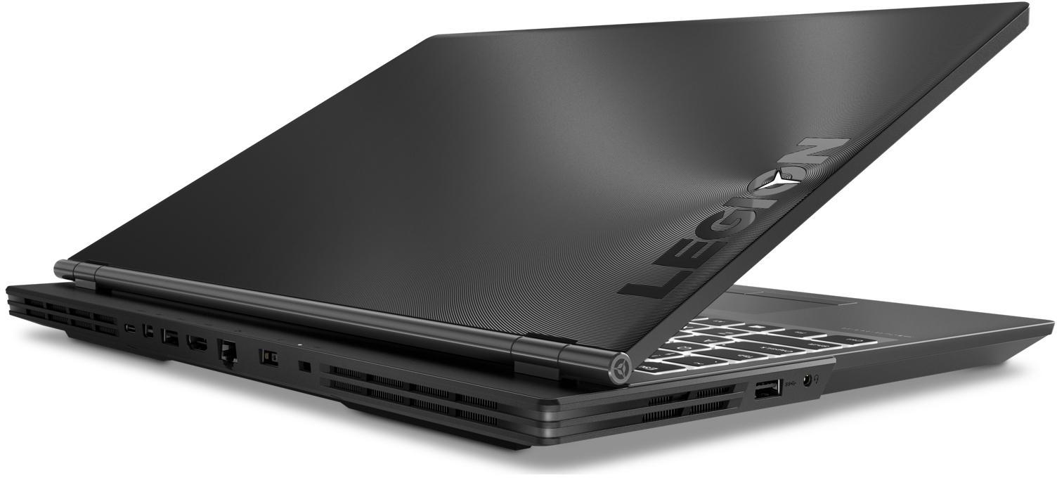 Купить Ноутбук Lenovo Legion Y540-17PG0 (81T3002PRK) фото 3