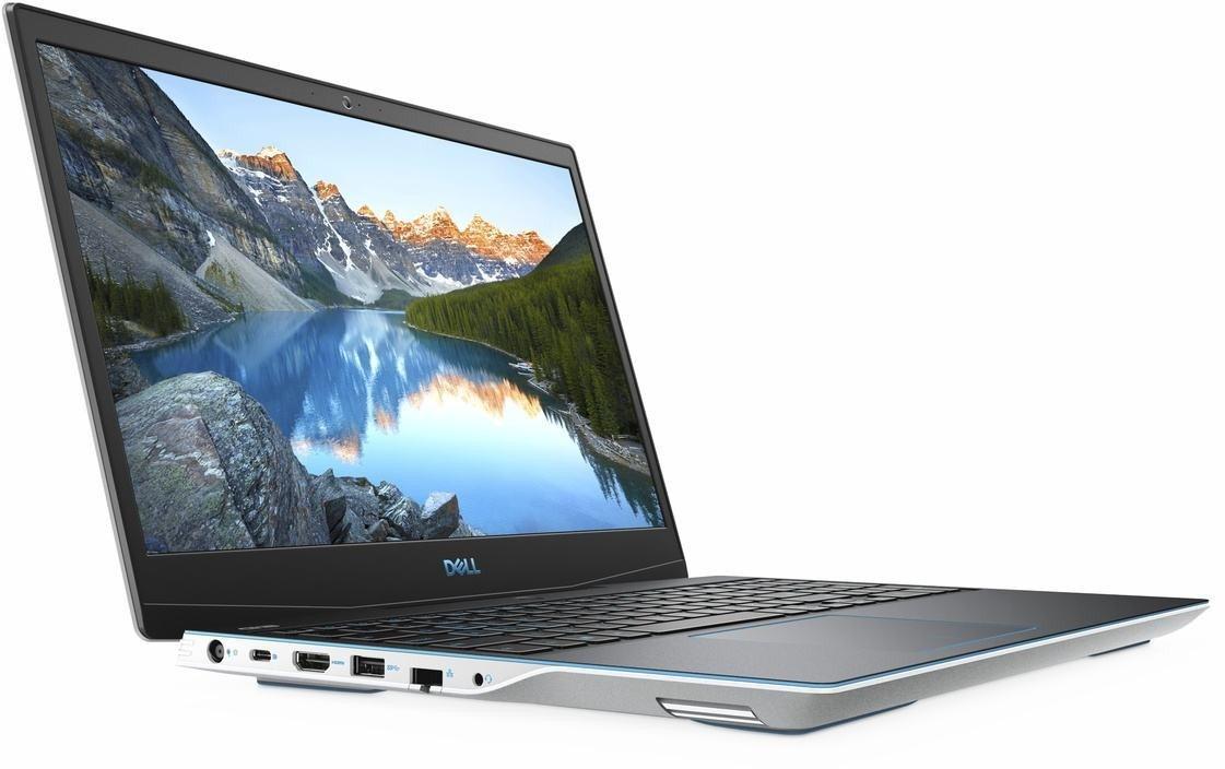 Купить Ноутбук Dell G3 3590 (G315-6527) фото 2