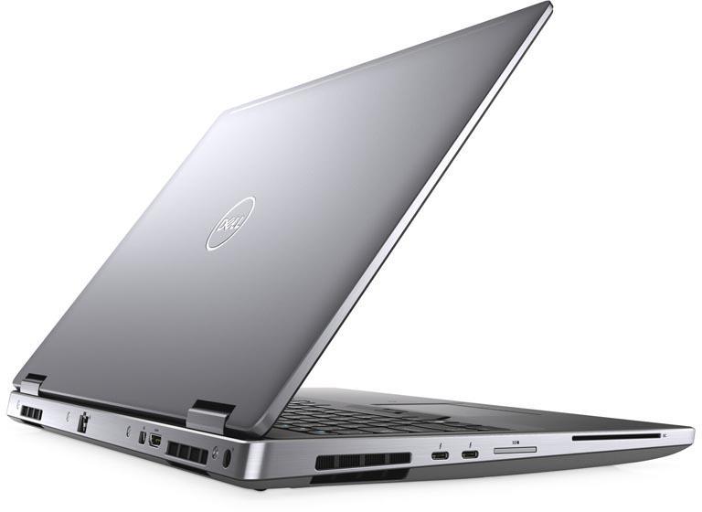 Купить Ноутбук Dell Precision 7540 (7540-5222) фото 3