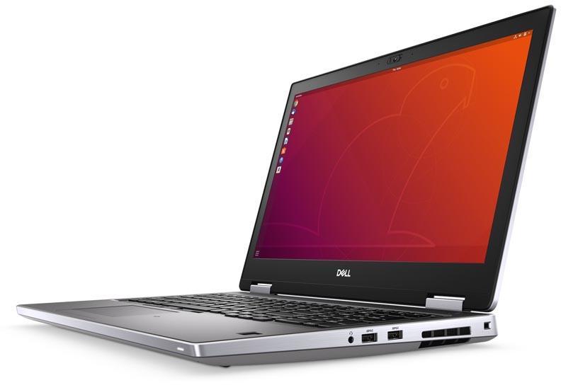 Купить Ноутбук Dell Precision 7540 (7540-5253) фото 2