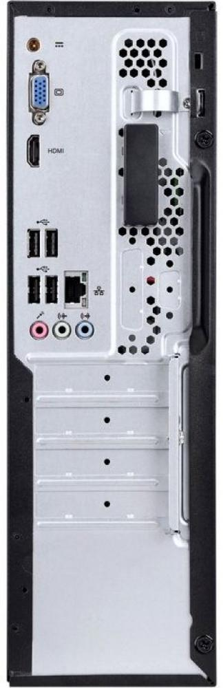 Купить Компьютер Acer Veriton EX2620G SFF (DT.VRVER.008) фото 3
