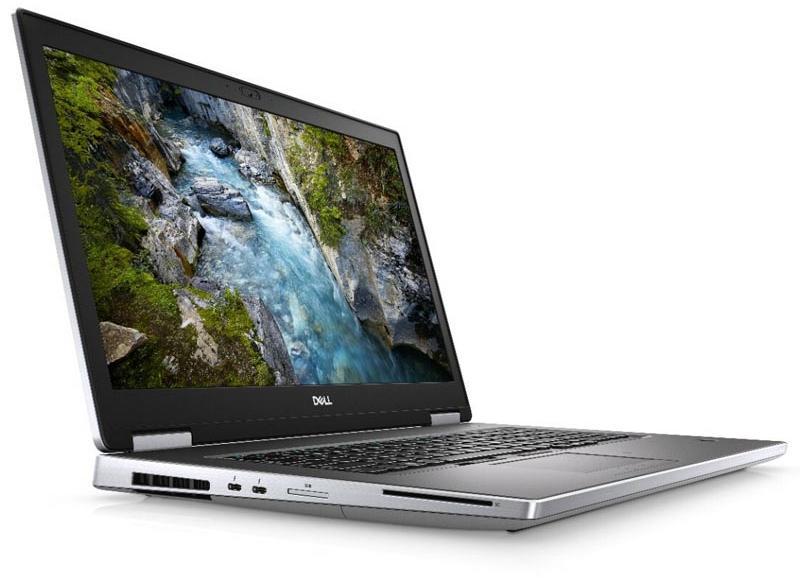Купить Ноутбук Dell Precision 7740 (7740-5314) фото 1