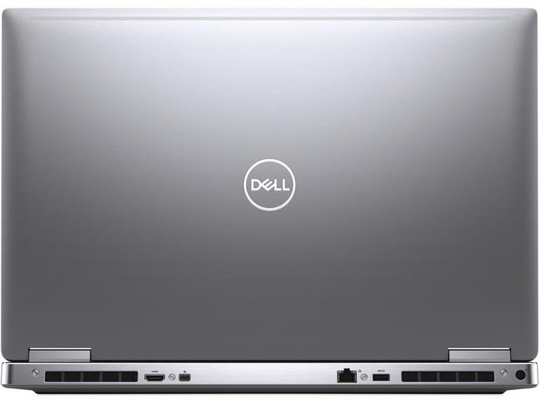 Купить Ноутбук Dell Precision 7740 (7740-5314) фото 3