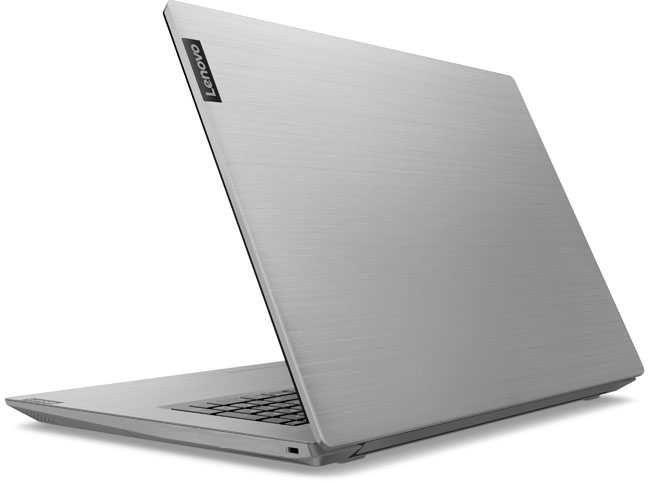 Купить Ноутбук Lenovo IdeaPad L340-17API (81LY001YRU) фото 3