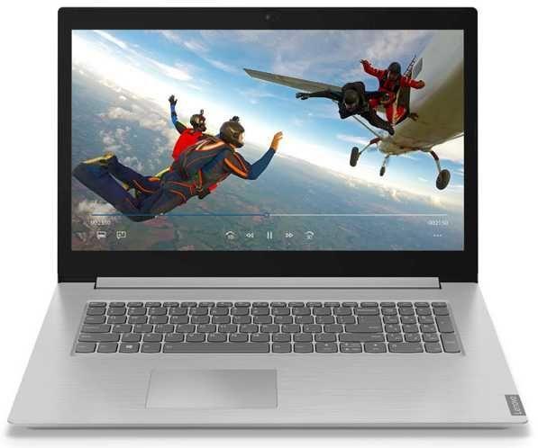 Купить Ноутбук Lenovo IdeaPad L340-17API (81LY001QRK) фото 1
