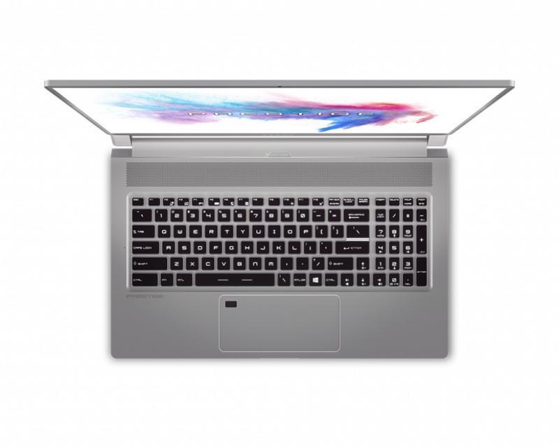 Купить Ноутбук MSI P75 Creator 9SF-1019RU (9S7-17G112-1019) фото 2