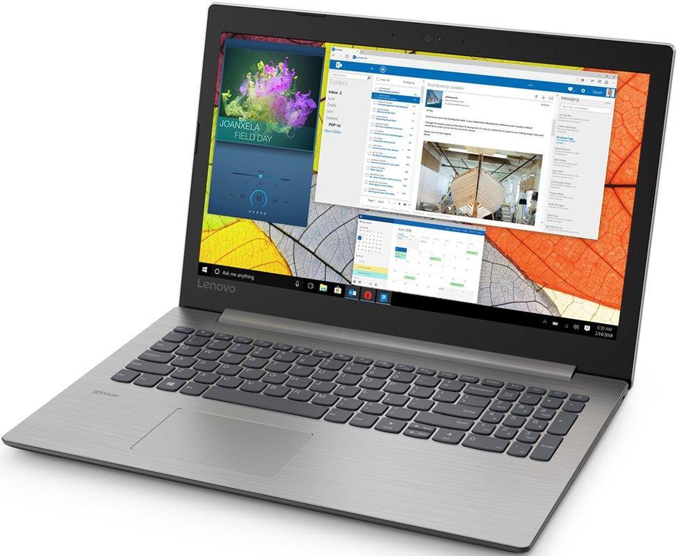 Купить Ноутбук Lenovo IdeaPad 330-15IKBR (81DE02XVRU) фото 2